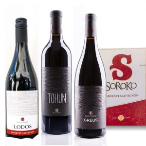Червени вина